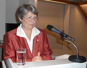 m800 - Annemarie Urban Ansprache