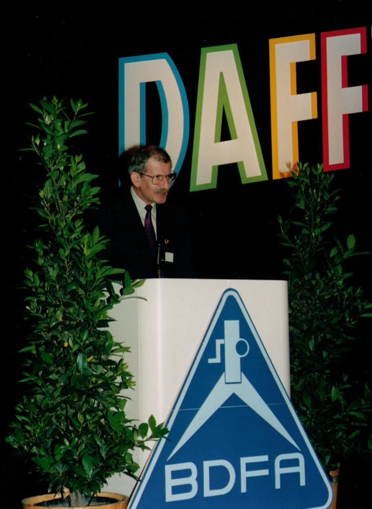 DrStiehl_DAFF1994_Eröffnungsansprache